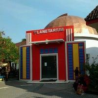 Photo taken at Taman Pintar by Endrx on 10/27/2012