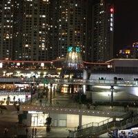 Photo taken at 福田星河 Coco Park by Venny F. V. on 3/29/2013