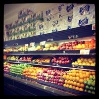 Photo taken at Compare Foods by Elizabeth V. on 3/22/2012