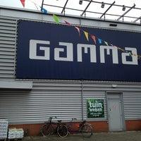 Photo taken at Gamma by Geoffrey G. on 4/9/2013
