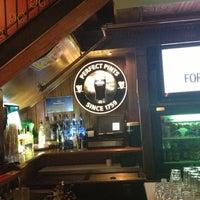 Photo taken at The Harp & Celt Restaurant & Irish Pub by Maite P. on 10/5/2012