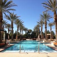 Photo taken at Aliante Casino + Hotel by JD on 2/28/2013