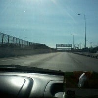 Photo taken at Autopista Vespucio Sur by Lorena C. on 1/26/2013
