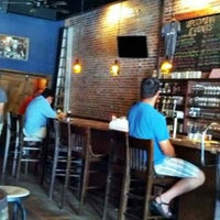 Photo taken at The Mitten Bar by Kerry C. on 6/30/2013