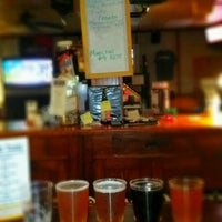 Photo taken at The Barn Tavern by Kerry C. on 10/13/2012