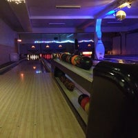 Photo taken at Danforth Bowl by Kevin S. on 9/4/2013