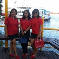 Photo taken at Bali Hai Cruises by Dayu G. on 2/16/2016