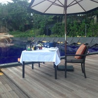 Panali Restaurant @vana Belle Luxury Collection Koh Samui