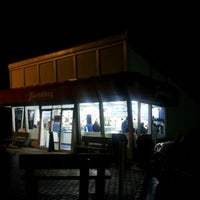 Photo taken at Sundaes The Ice Cream Place by Lisa M. on 10/8/2012