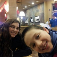 Photo taken at Dairy Queen by Simon T. on 11/10/2012