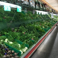 Photo taken at Lunardi's Markets by Mike G. on 5/15/2016