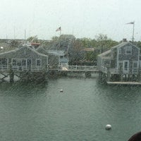 Photo taken at Steamship Authority - Nantucket Terminal by Joshua L. on 6/22/2013