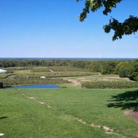 Photo taken at Mapleside Farms by Joe W. on 9/16/2012