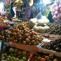 Photo taken at Pasar Kopro by Aries W. on 3/17/2013