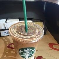 Photo taken at Starbucks by HyunKyeong K. on 3/11/2013