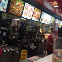 Photo taken at McDonald's by Eduardo R. on 2/22/2016