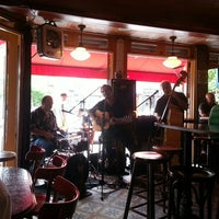 Photo taken at Bar Tabac by Joshua N. on 6/16/2013
