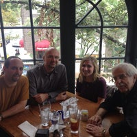 Photo taken at Allen Street Grill by Ron S. on 9/21/2015