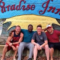 Photo taken at Paradise Inn by Joe B. on 6/2/2014