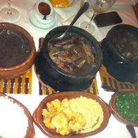 Photo taken at Casa da Feijoada by Shin Y. on 8/21/2014