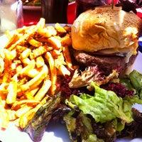 Photo taken at Café 203 by Baptiste on 6/13/2013