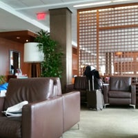 Photo taken at Maple Leaf Lounge (Domestic) by Sandra K. on 10/3/2014