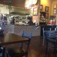 Photo taken at Venezia's Pizzeria by Jennifer L. on 6/10/2012