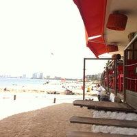 Photo taken at El Barracuda by MDɞ on 6/17/2012
