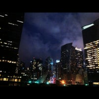 Photo taken at Four Points by Sheraton Midtown - Times Square by Rosie B. on 7/21/2012