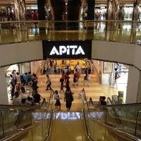 Photo taken at APITA by BJ Y. S. on 5/13/2012