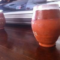 Photo taken at Caferroviario by Eduardo M. on 8/2/2012