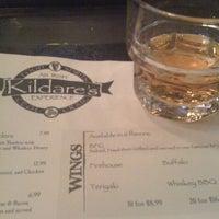 Photo taken at Kildare's Irish Pub by DJ Manny on 9/1/2012