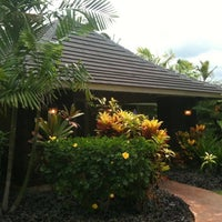 Photo taken at The Villas at Poipu Kai by Kevin D. on 7/22/2012