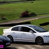 Photo taken at Way Motorsport by Katia H. on 6/2/2012