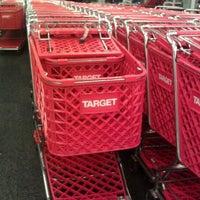 Photo taken at Target by Damon J. on 3/4/2012