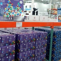 Photo taken at Costco Wholesale by Tim W. on 8/27/2012