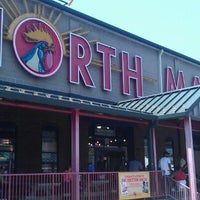 Photo taken at North Market by Michael J. on 7/1/2012