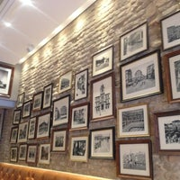 Photo taken at Gran Caffè Diemme by Padrona D. on 9/1/2012