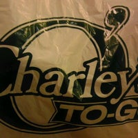 Photo taken at O'Charley's by Justin H. on 2/23/2012