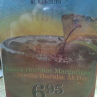 Photo taken at Mi Ranchito Cocina & Cantina Mexicana by Mindy W. on 8/7/2012