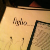 Photo taken at Figlio by Leah S. on 6/4/2012