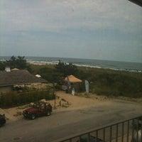 Photo taken at Atlantic Ocean by Lindsay W. on 7/13/2012