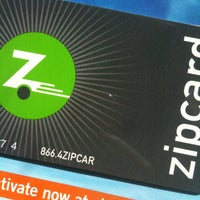 Photo taken at Zipcar San Francisco - Office by Juni on 6/18/2012