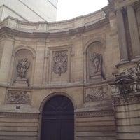 Photo prise au Musée Maillol par isabelle le7/7/2012