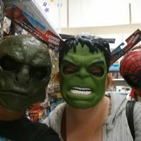 """Photo taken at Toys""""R""""Us by Marlon C. on 8/22/2012"""