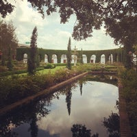 Photo taken at Cummer Museum of Art and Gardens by Rachel G. on 8/25/2012