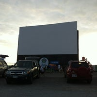 Photo taken at The 5 Drive-In by Marc on 6/16/2012