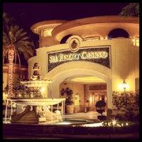 Photo taken at Spa Resort Casino by D.J. P. on 7/15/2012