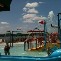 Photo taken at La Torretta Lake Resort & Spa by Todd B. on 6/2/2012