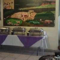 Photo taken at Awash Ethiopian Restaurant by Jules D. on 4/2/2012